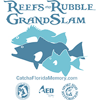 Reefs and Rubble Grand Slam Image