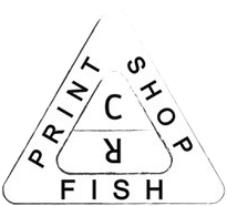 Fish Print Shop logo